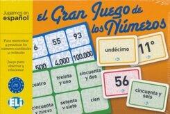 El Gran Juego de los Números (Spiel)