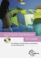 Automatisierungstechnik, m. DVD-ROM