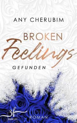 Broken Feelings - Gefunden