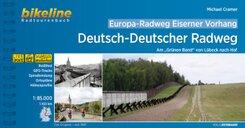Europa-Radweg Eiserner Vorhang: Deutsch-Deutscher Radweg