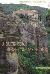 Heilige Berge - Berge und das Heilige