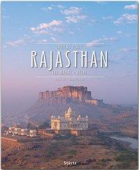 Rajasthan - Taj Mahal - Delhi - Indiens Perle
