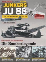 Junkers Ju 88 - Tl.1