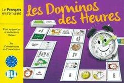 Les Dominos des Heures (Spiel)