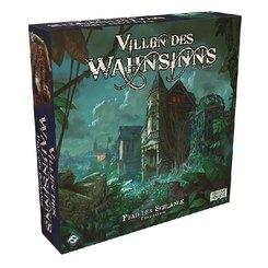 Arkham Horror, Villen des Wahnsinns, Zweite Edition - Pfad der Schlange (Spiel-Zubehör)
