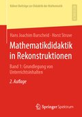 Mathematikdidaktik in Rekonstruktionen
