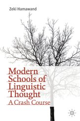 Modern Schools of Linguistic Thought