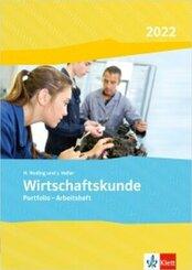 Wirtschaftskunde, Ausgabe 2020 - Portfolio-Arbeitsheft