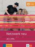 Netzwerk neu: Testheft mit Audios; A1