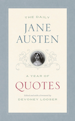 The Daily Jane Austen