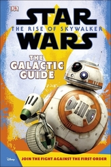 Star Wars - The Rise of Skywalker - The Galactic Guide