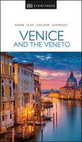 DK Eyewitness Venice and the Veneto