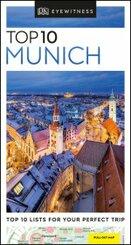 DK Eyewitness Top 10 Munich