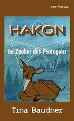 Hakon im Zauber des Pentagons