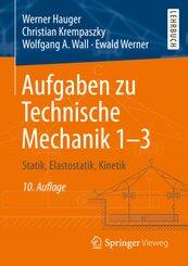Technische Mechanik: Aufgaben zu Technische Mechanik; 1-3