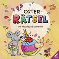 Oster-Rätsel mit Mausle und Schneckle