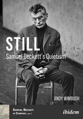 Still - Samuel Beckett's Quietism