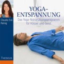 Yoga-Entspannung, Audio-CD