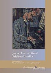 Justus Hermann Wetzel