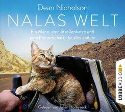 Nalas Welt, 4 Audio-CD