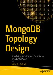 MongoDB Topology Design