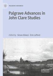 Palgrave Advances in John Clare Studies; Volume VI/Fasc 1