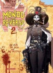 Mondo Reverso - Bd.2