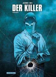 Der Killer - Gesamtausgabe - Bd.2