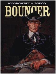 Bouncer, Gesamtausgabe - Bd.3