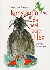 Konstantin un de heel lüttje Hex