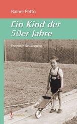 Ein Kind der 50er Jahre