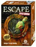 ESCAPE Dysturbia. Gefahr in den Docks (Spiel)