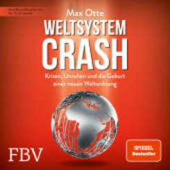 Weltsystemcrash, 2 Audio-CD
