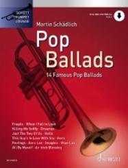 Pop Ballads, Trompete