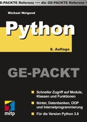 Python Ge-Packt