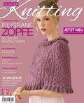 Designer Knitting: Romantik pur: Filigrane Zöpfe