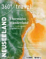 360° Neuseeland - Ausgabe Winter/Frühjahr 2020