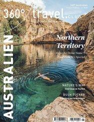 360° Australien - Ausgabe Winter/Frühjahr 2020
