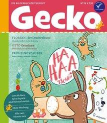 Gecko - Nr.76