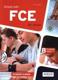 Ahead with FCE for schools B2 - Student's Book + Skills Pack