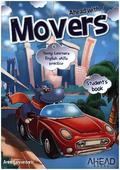 Ahead with Movers - Student's Book