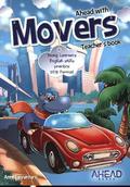 Ahead with Movers - Teacher's Book, m. Audio-CD