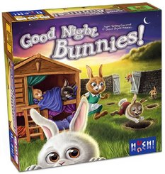 Good Night, Bunnies! (Kinderspiel)