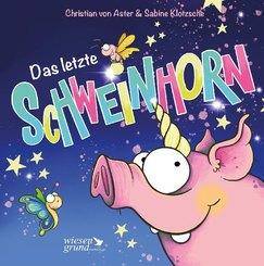 Das letzte Schweinhorn