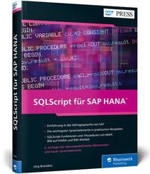 SQLScript für SAP HANA