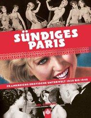 Sündiges Paris, m. 1 Audio-CD