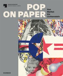 Pop on Paper