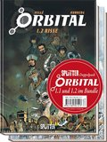 Orbital Doppelpack (Bd. 1.1 + 1.2)