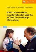 KUGEL: Kommunikation mit unterstützenden Gebärden auf Basis des Heidelberger Elterntrainings