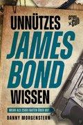 Unnützes James Bond Wissen